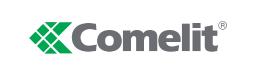 Intercom / videosystemen COMELIT logo