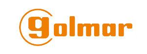 Intercom / videosystemen GOLMAR logo