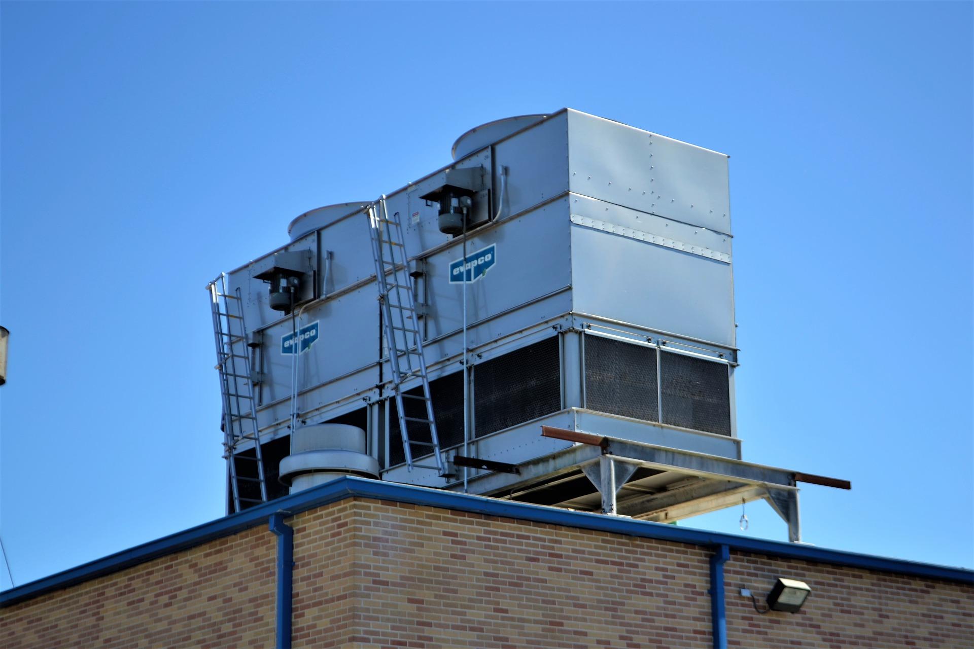 Ventilatie Padberg elektrotechniek